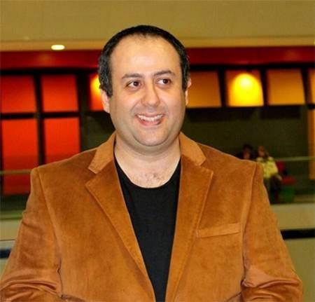 بیوگرافی ابراهیم شفیعی هنرمند ، بازیگر و دوبلور ایرانی