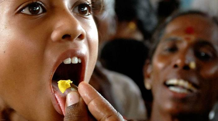 گزارشی از سنت های عجیب و غریب کشور هندوستان