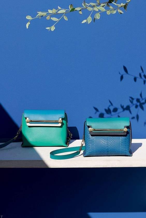 جدیدترین کیف دستی های زنانه در بهترین برند های جهان