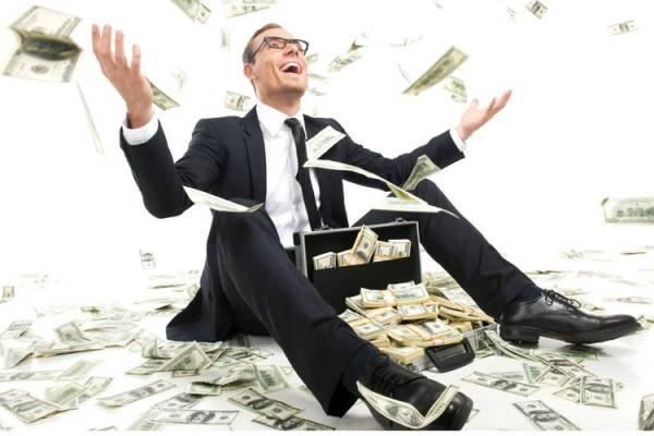 برای پولدار شدن بخوانید و استفاده کنید !