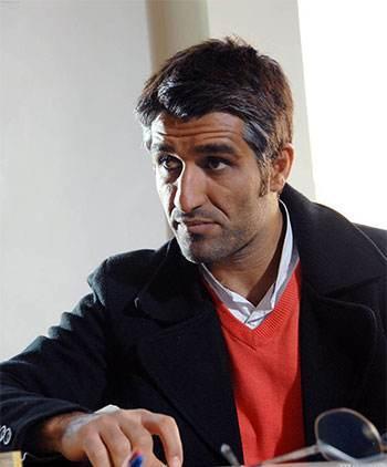 مصاحبه داغ و خواندنی با پژمان جمشیدی فوتبالیست و بازیگر سینما