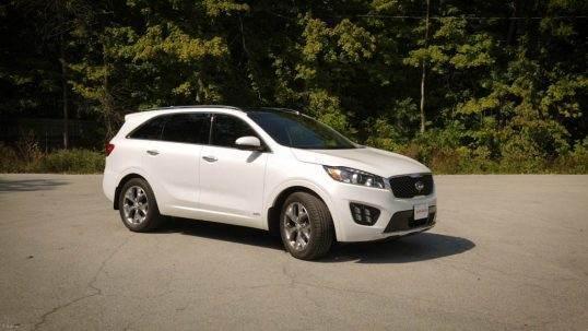 بررسی خودرو های برتر شرکت کراس اوور آمریکایی