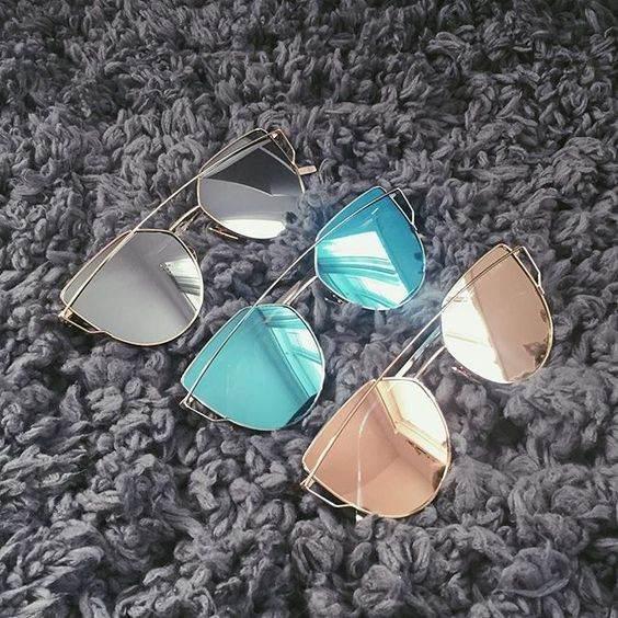 کلکسیون مدل های عینک آفتابی ویژه عید نوروز 1396