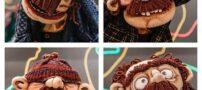 نیم نگاهی به حضور عروسک های جدید در خندوانه