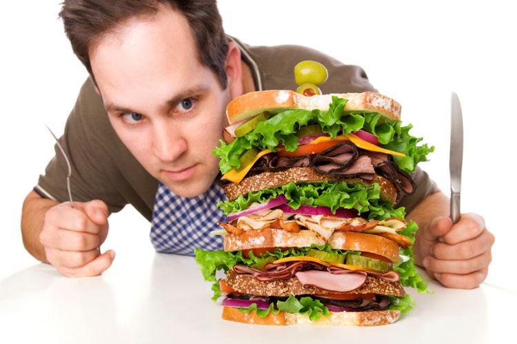 جلوگیری از فکرهای غلطی که برای لاغری میشود و افراد را بی اراده میکند