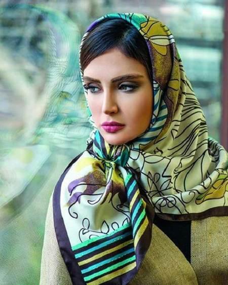 معرفی انواع مدل شال و روسری بلند زنانه 1399