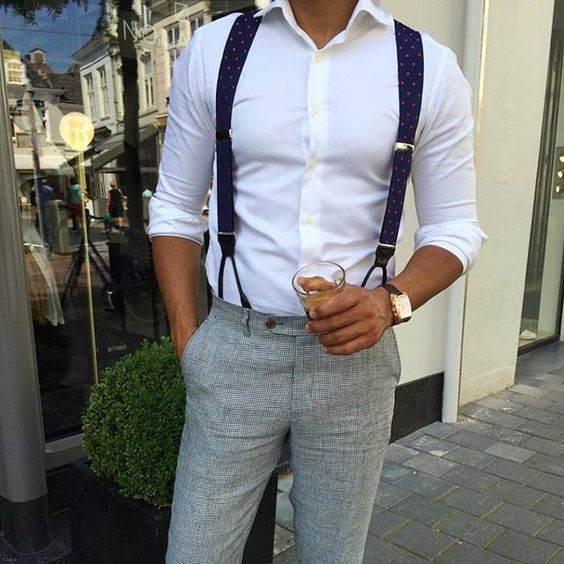 معرفی مدل های شلوار اسپرت مردانه در برترین برند ها