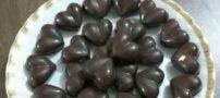 دستور تهیه پشمک شکلاتی زیبا و خوش طعم