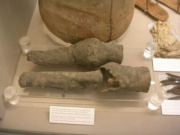 معرفی انواع کشف های عجیب و جالب باستان شناسان