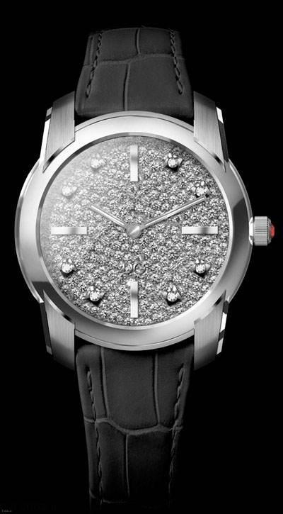 معرفی مدل های جدید ساعت مچی پسرانه در برند دولچه گابانا