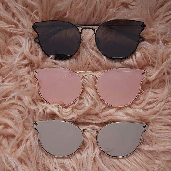 لاکچری ترین عینک های آفتابی دخترانه بسیار شیک ویژه نوروز 99