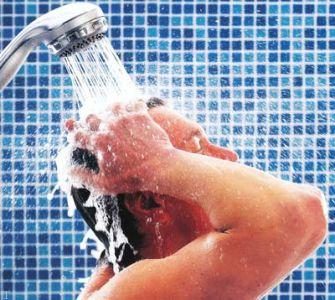 فواید های خواندنی دوش آب گرم برای بدن