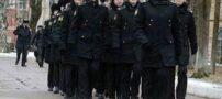 دختران جوان روسی در خدمت سربازی کشور (+تصاویر)