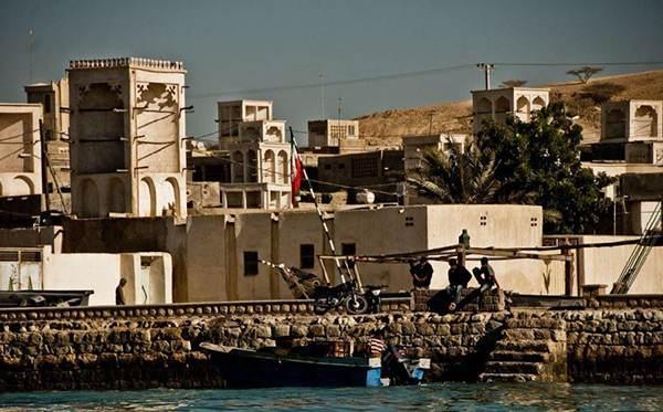 معرفی جاذبه های گردشگری جزیره قشم در عید 96