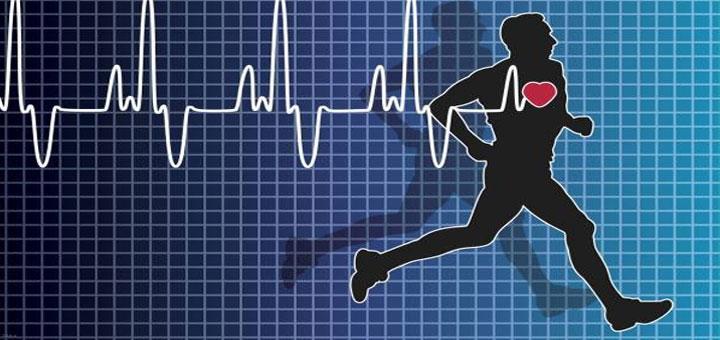 اگر بیماری قلبی دارید ورزش را از خود دور نکنید !
