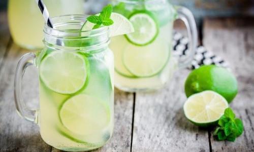 5 نوشیدنی سالم که میتواند شما را سریع لاغر کند !