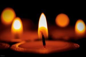 پیش بینی اتفاقات آینده با استفاده از فال شمع