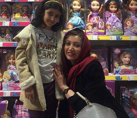 آخرین عکس های هنرمندان و بازیگران ایرانی (40)