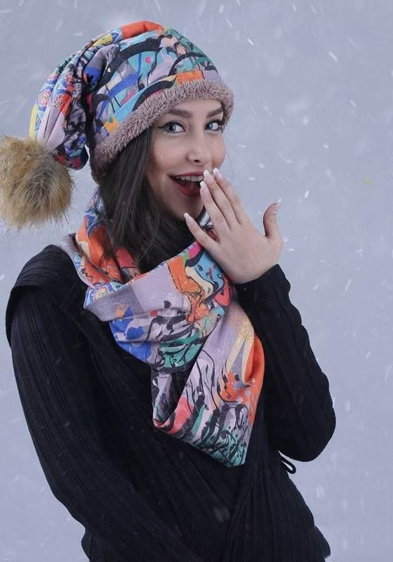 انواع مدل لباس های زنانه ایرانی ویژه عید (38)