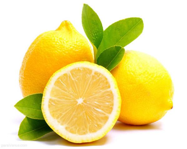 فایده های زیاد استفاده از لیمو و آب لیمو حاوی ویتامین سی