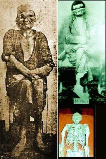 بلند قدترین مرد ایران در طول تاریخ (تصاویر)