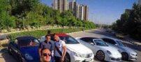 نیم نگاهی به زندگی بچه پولدارهای ایران