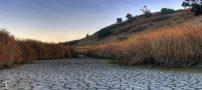 ایران به مدت 30 سال در خشکسالی