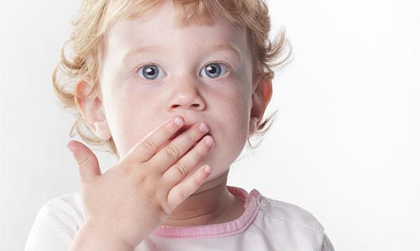 نکات های مفید برای درمان لکنت زبان کودکان