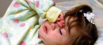 چرا فرزندم راحت نمیخوابد ؟