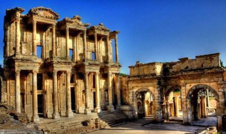 با جاذبه های آثار باستانی ترکیه بیشتر آشنا شوید