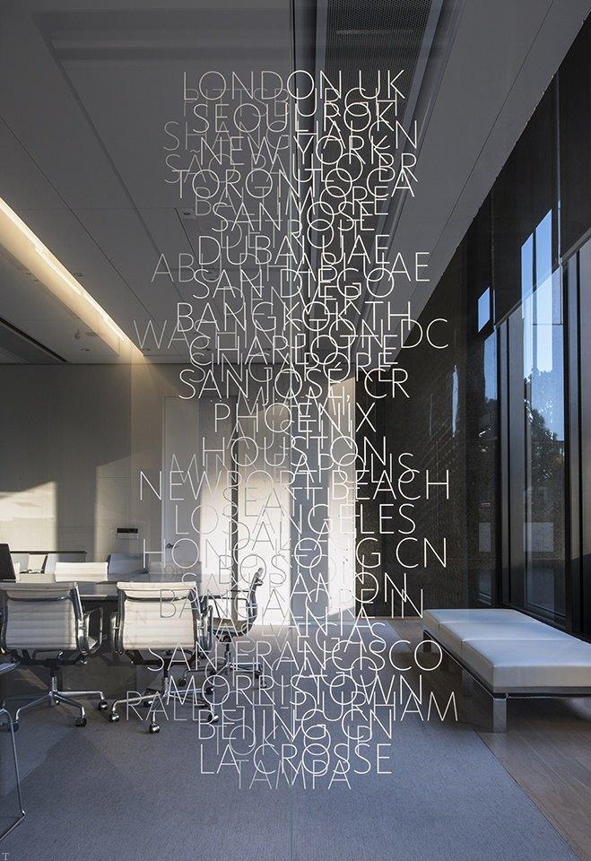ایده های جذاب برای طراحی ویترین و دکوراسیون محل کار