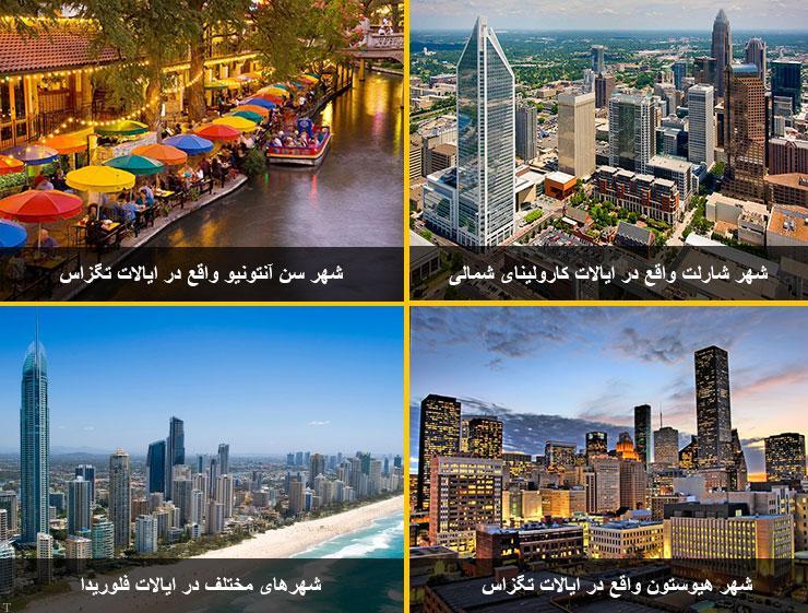 5 روش برای مهاجرت کردن به کشور دیگر