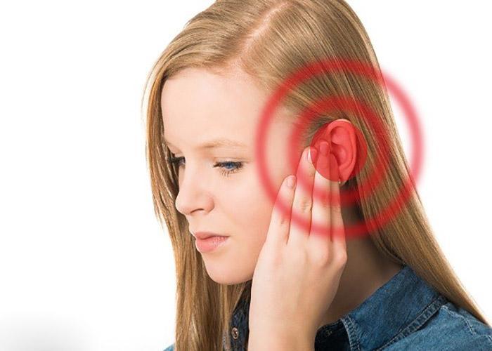 درمان وزوز های دردناک گوش