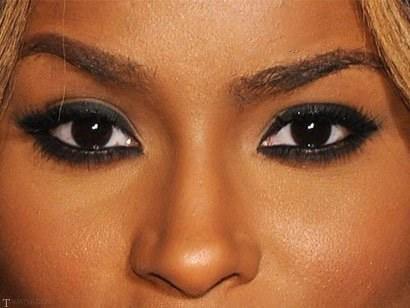 جذاب ترین آرایش های چشم بازیگران هالیوودی