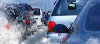دلیل خروج دودهای غلیظ خودرو از اگزوز