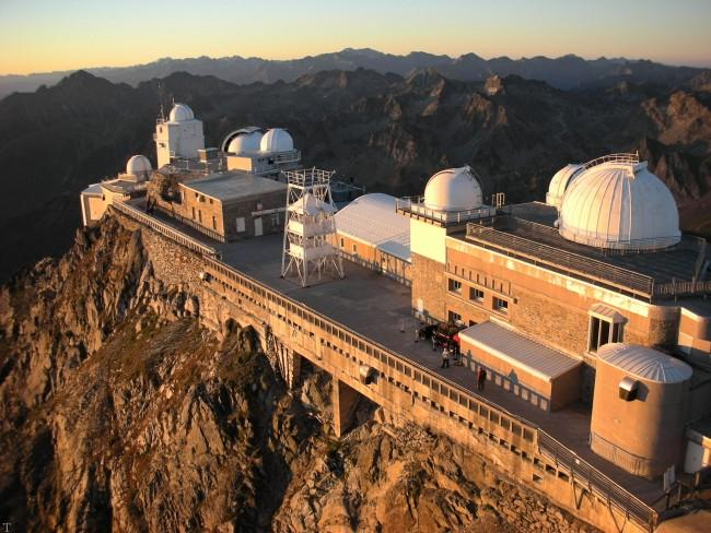 معرفی مکان های جهان برای دیدن آسمان در شب (بخش اول)