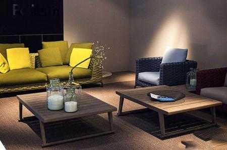 اتاق نشیمن خانه تان را اینطور زیبا و مجلل کنید (+تصاویر)