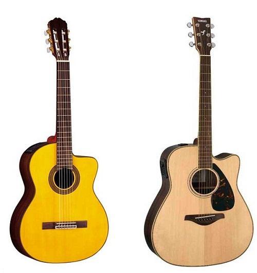 آموزش کوک کردن انواع گیتارها