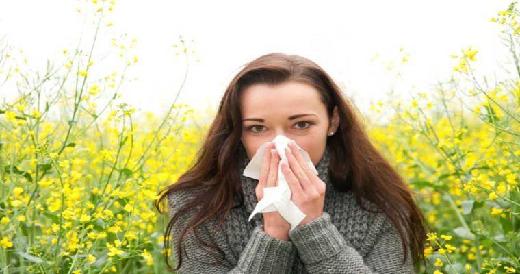 جدیدترین روش های موجود برای درمان کامل آلرژی