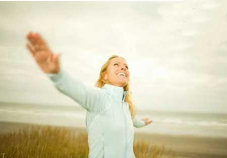 درباره شاد بودن و روش های زندگی شاد (ویژه افراد افسرده)