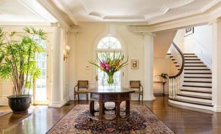 کلکسیون فوق زیبای کاخ آنجلینا جولی