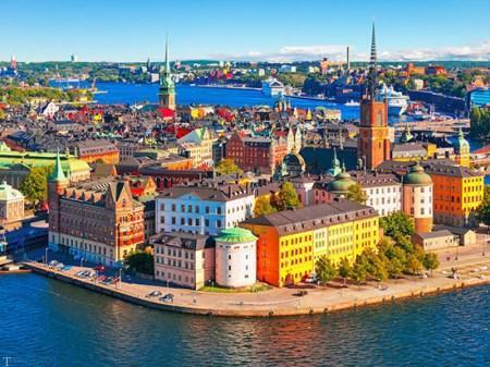 15 کشور مدرن و درجه یک در جهان مخصوص گردشگری