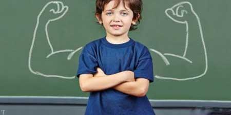 راهکارهای کلیدی برای باهوش و نابغه کردن کودکان