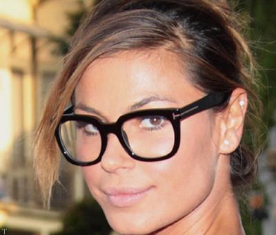 معرفی عینک های طبی مد روز مخصوص بانوان