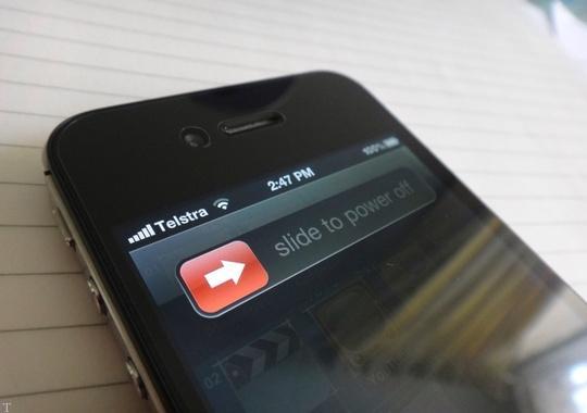 علت خاموش شدن گوشی های همراه و رفع آن