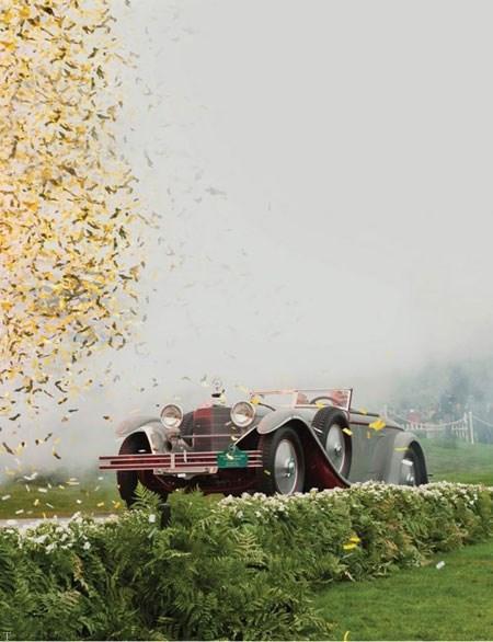معرفی قدیمی ترین خودروی جهان اما سالم و با کیفیت