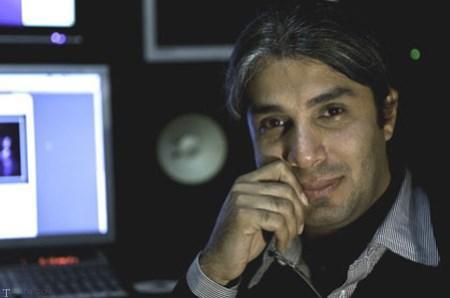 بیوگرافی و عکس های آریا عظیمی نژاد آهنگساز معروف