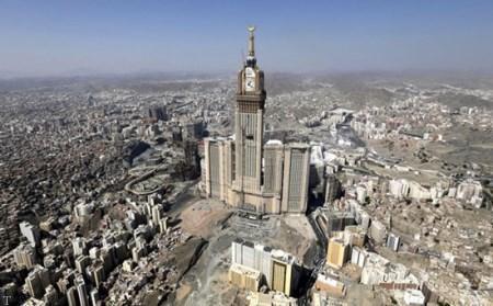 معرفی مجهزترین برج های جهان در سال 2017