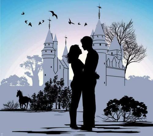 عکس و متن عاشقانه وِِیژه زوج های جوان (39)