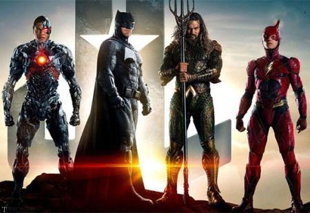 معرفی برترین فیلم های جهان برای سرگرمی